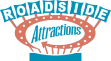 Roadside Attractions Logo