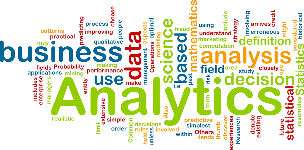 Thrive Analytics Data Analysis