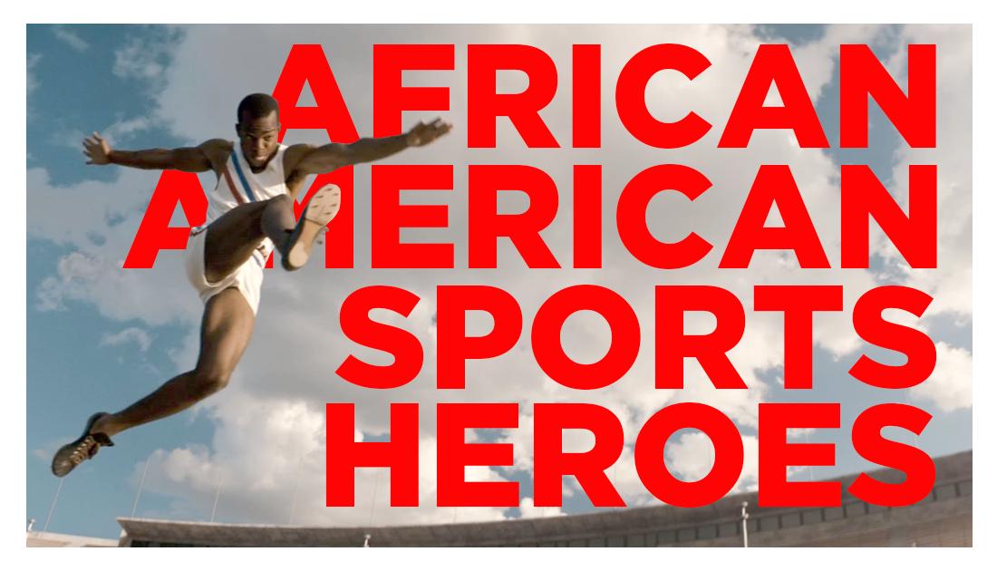 41-African-American-Sports-Heroes