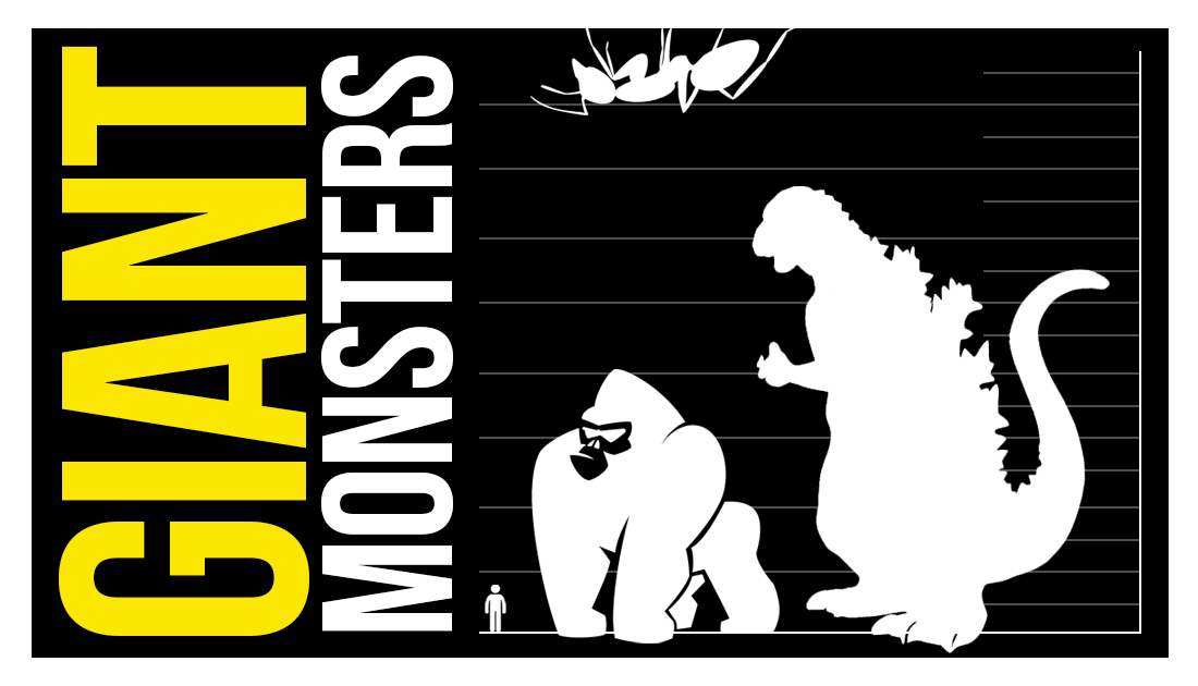 101-giant-monsters