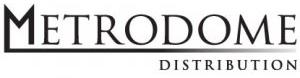 Metrodome Logo