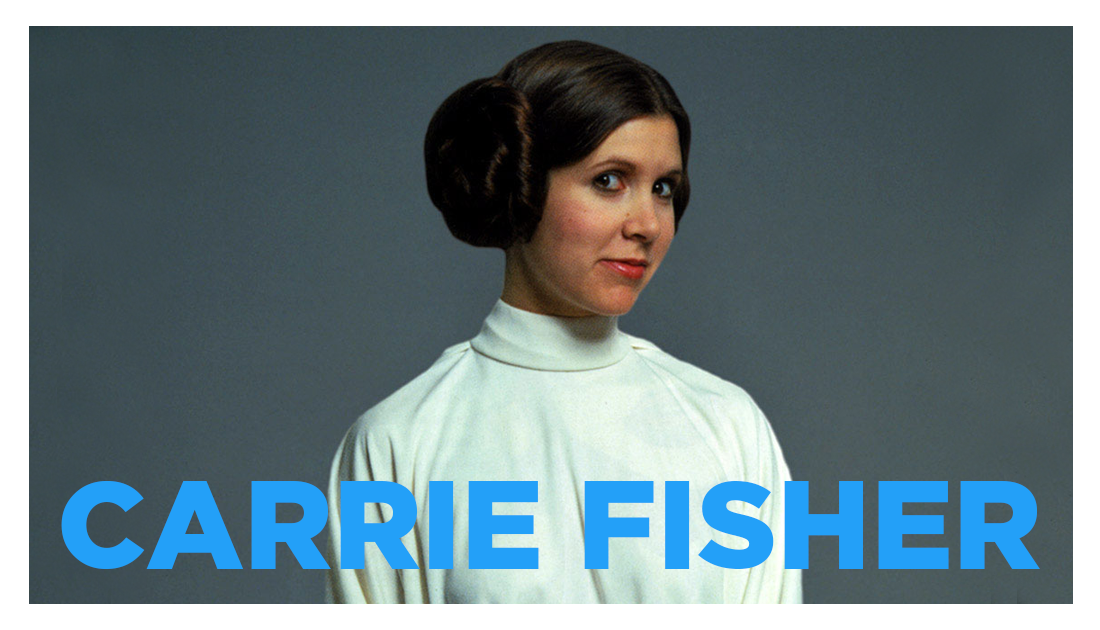 91-carrie-fisher