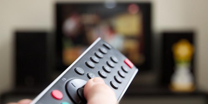 TV Listings API Image