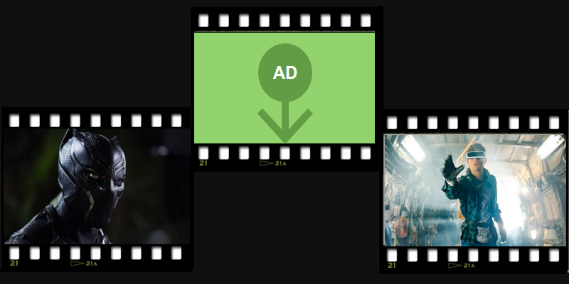 Ad Supported Image